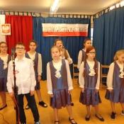 Szkolne obchody Święta Odzyskania Niepodległości 2017 r._17