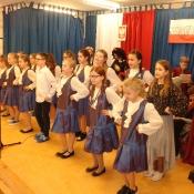 Szkolne obchody Święta Odzyskania Niepodległości 2017 r._19