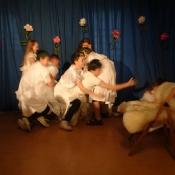 Szkolny Przegląd Małych Form Teatralnych 2017