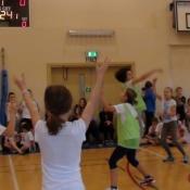 Szkolny Turniej Koszykówki (13.11.2015)