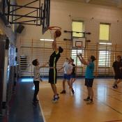 Szkolny Turniej Piłki Koszykowej_2
