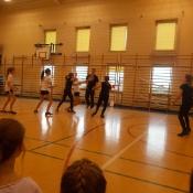 Szkolny Turniej Piłki Ręcznej (4.11.2016)