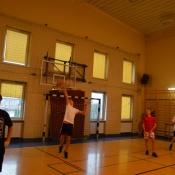 Szkolny Turniej Piłki Siatkowej dla klas 7 i 8 (14.11.2018)
