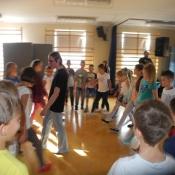 Tańce irlandzkie w Chrobrym 15.09.2015r._4