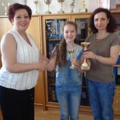 Taneczny sukces Soni (10.06.2016)