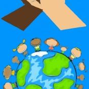 To jest nasz świat! Plakaty 5a (24.11.2020)