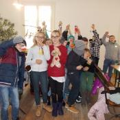Tradycyjne ozdoby choinkowe - warsztaty_14