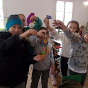 Tradycyjne ozdoby choinkowe - warsztaty_15