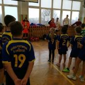 Turniej Eliminacyjny Szkolnej Ligi Rugby-Tag (20.11.2017)