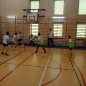 Turniej piłki nożnej dla klas V - 17.02.2017 r._2