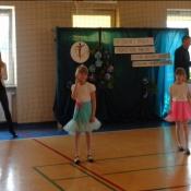 Turniej tańca (19.05.2016)
