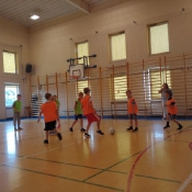 Turnieje sportowe klas 2 (17.06.2019)