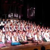 Uczniowie klas 1-3 na koncercie w filharmonii (7.01.2020)