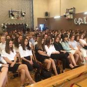 Uroczyste zakończenie roku szkolnego 2017 - 2018_21