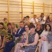 Uroczystość pożegnania absolwentów (23.06.2016)