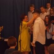 Uroczystość pożegnania absolwentów_9
