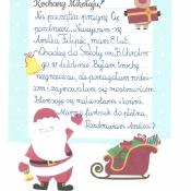 W oczekiwaniu na Świętego Mikołaja (7.12.2020)