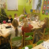 Warsztaty bożonarodzeniowe (13.12.2016)