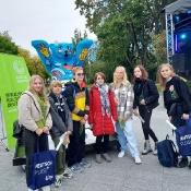 """Warsztaty językowe """"Spotkaj się z niemieckim w Lublinie"""" (23.09.2021)"""