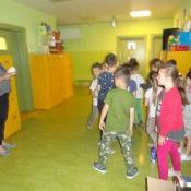 Warsztaty kulinarno-przyrodnicze w klasach 1 (24-25.05.2017)