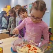 Warsztaty kulinarno-przyrodnicze w klasach 2_10
