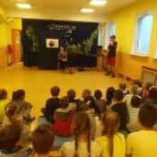 Warsztaty muzyczne w klasach I - 31.05.2019 r.
