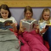 Światowy Dzień Książki w naszej szkole_1