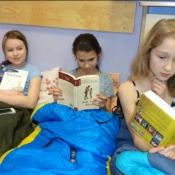 Światowy Dzień Książki w naszej szkole