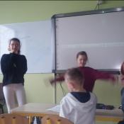 Świąteczne lekcje po niemiecku (18.12.2018)