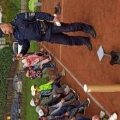 Wizyta policji w zerówkach (4.10.2021)