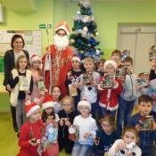 Wizyta Św. Mikołaja w Chrobrym - 2017 r._5