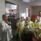 Wizyta w piekarni państwa Zubrzyckich (17.09.2019)