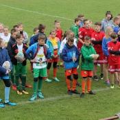 Wojewódzki Finał Szkolnej Ligi Rugby-Tag (18.05.2018)