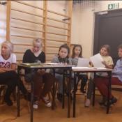 Wybory do Rady Samorządu Uczniowskiego (20.09.2019)