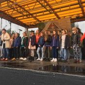 XVI Dzień Węglina - festyn osiedlowy (16.09.17)