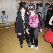 Zabawy karnawałowe (26-28.01.2016) klasy młodsze