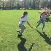 Zajęcia pokazowe i miniturniej Rugby - Tag - klasy V - 18.04.2018 r._10