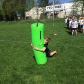 Zajęcia pokazowe i miniturniej Rugby - Tag - klasy V - 18.04.2018 r._12