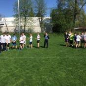 Zajęcia pokazowe i miniturniej Rugby - Tag - klasy V - 18.04.2018 r._21