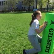 Zajęcia pokazowe i miniturniej Rugby - Tag - klasy V - 18.04.2018 r._24