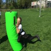Zajęcia pokazowe i miniturniej Rugby - Tag - klasy V - 18.04.2018 r._25