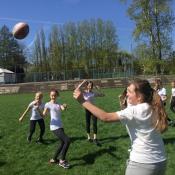 Zajęcia pokazowe i miniturniej Rugby - Tag - klasy V - 18.04.2018 r._33