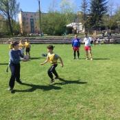 Zajęcia pokazowe i miniturniej Rugby - Tag - klasy V - 18.04.2018 r._38
