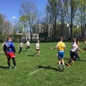 Zajęcia pokazowe i miniturniej Rugby - Tag - klasy V - 18.04.2018 r._43