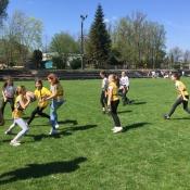 Zajęcia pokazowe i miniturniej Rugby - Tag - klasy V - 18.04.2018 r._46