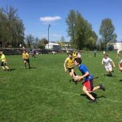 Zajęcia pokazowe i miniturniej Rugby - Tag - klasy V - 18.04.2018 r._50