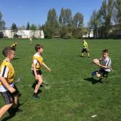 Zajęcia pokazowe i miniturniej Rugby - Tag - klasy V - 18.04.2018 r._52