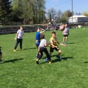 Zajęcia pokazowe i miniturniej Rugby - Tag - klasy V - 18.04.2018 r._55