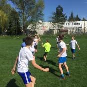 Zajęcia pokazowe i miniturniej Rugby - Tag - klasy V - 18.04.2018 r._5