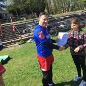 Zajęcia pokazowe i miniturniej Rugby - Tag - klasy V - 18.04.2018 r._61